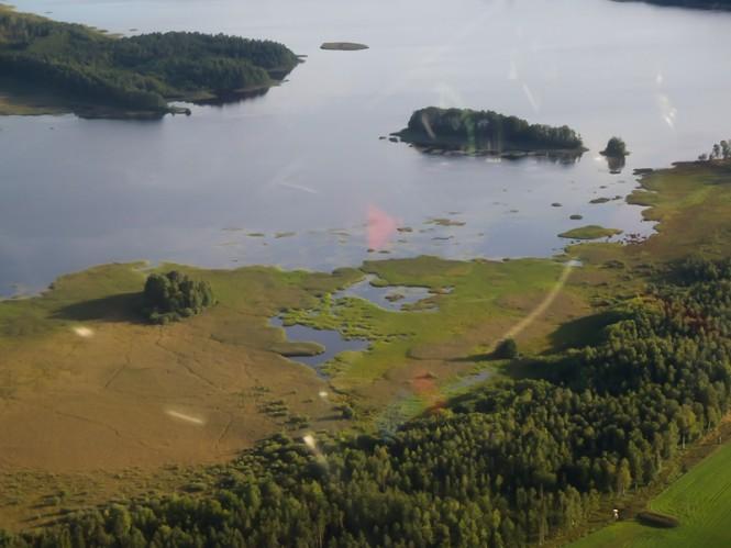 Lönnekullaviken Foto: Kenneth Rosén