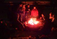 Fredagsmys vid Stora Hammarsjön